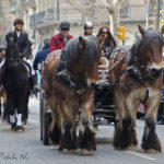 Tres Tombs - Sant Antoni - Barcelona
